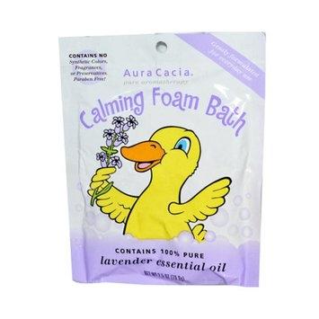 Aura Cacia Aromatherapy Foam Bath for Kids