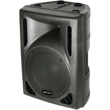 Gemini DRS-15BLU 15 inch Drs Series Active Loudspeaker With Bluetooth Mp3
