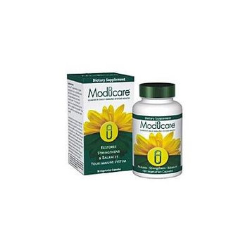 Moducare (180 Capsules) (Beta Sitosterol) Brand: Moducare