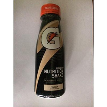 Gatorade Performance Series Pro 1 Prime Nutrition Shake, Vanilla , 11-ounce Cans(pack of 24)