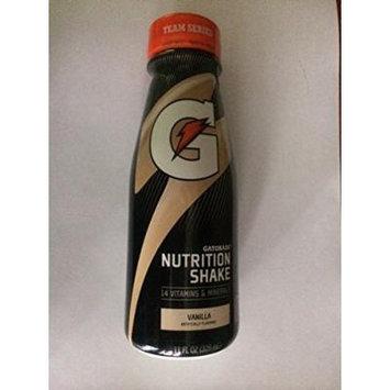 Gatorade® Performance Series Pro 1 Prime Nutrition Shake, Vanilla