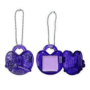 Anna Sui Eye Shadow Case, 05 Blue locket, .03 oz