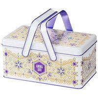 Anna Sui Makeup Box, 1 ea