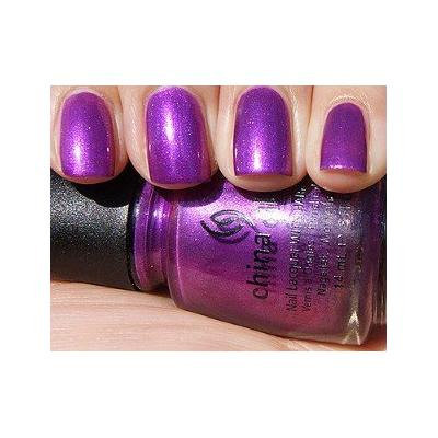 China Glaze Nail Polish Color Escape Senorita Bonita # 80703 15ml 0.5oz