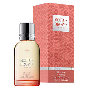 Molton Brown Heavenly Gingerlilly EDT 50ml