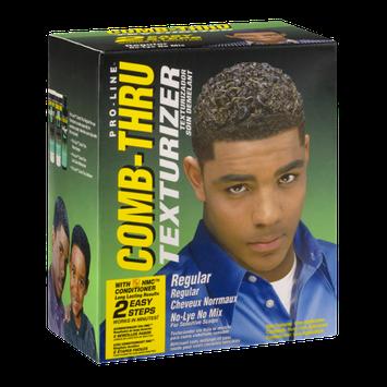 Pro-Line Comb-Thru Texturizer Regular