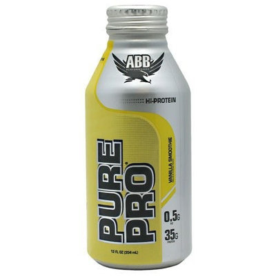 ABB Pure Pro, Chocolate 12 - 12 fl oz (354mL) Bottles