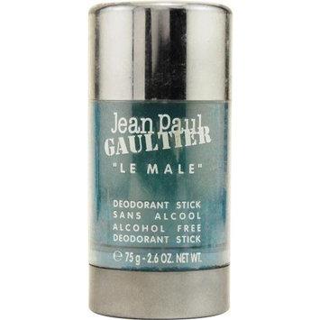 Jean Paul Gaultier by Jean Paul Gaultier for Men. Deodorant Stick Alcohol Free 2.6-Ounces