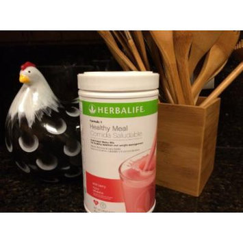 Herbalife Formula 1 (Wild Berry)
