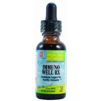 Immuno Well Rx 1 Ounces