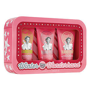Soap & Glory Winter Wonderhand Gift Set