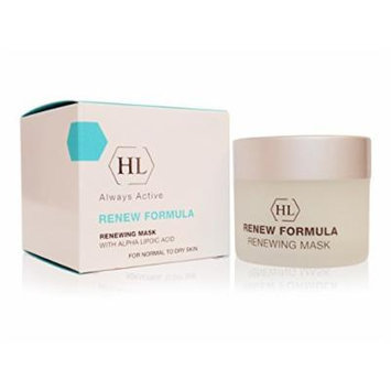 Holy Land Cosmetics Renew Formula Renewing Mask 50ml