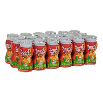 good2grow 6oz Refill Pack- 18ct, Tropical Fruit Medley
