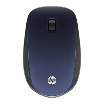 Hewlett Packard HP Z4000 Blue Wireless Mouse E8H25AA#ABL