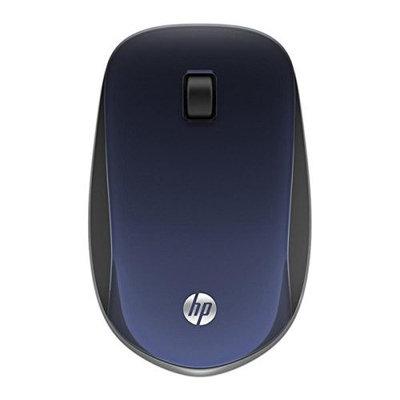 Hewlett Packard HP Z4000 Blue Wireless Mouse E8H25AA#ABL
