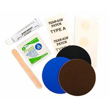 Thermarest Unisex Permanent Home Repair Kit