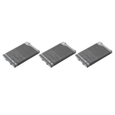 Motorola BTRY-ES40EAB00 (3-Pack) Cell Phone Accessories