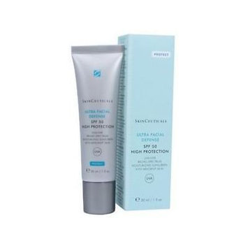 Skinceuticals Ultra Facial Defense Moisturising Sunscreen, SPF 50, 30ml Love Your Skin Fast Shipping