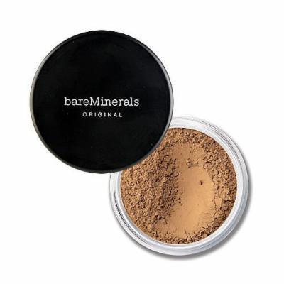Bareminerals Original Foundation Broad Spectrum Spf15 Color Golden Tan W30