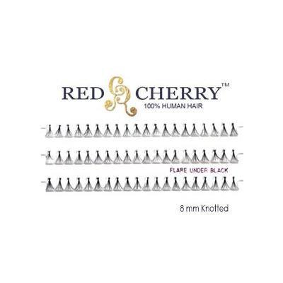 Red Cherry Individual False Eyelashes for Under eye