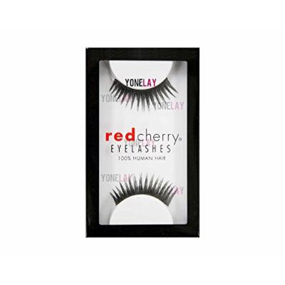 #15 Strip False Eyelashes by Red Cherry (6 Pairs)