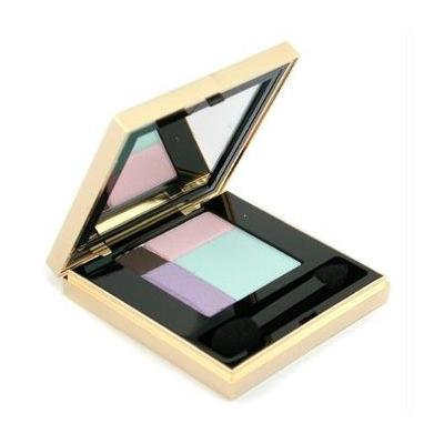 Yves Saint Laurent Ombres Quadrilumieres (4 Colour Harmony for Eyes) - # 06 Pastel - 4g/0.14oz