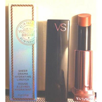 Victoria's Secret VS in Paradise Sheer Hydrating Lipstick - Entice