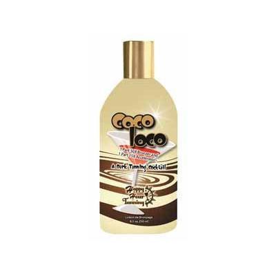 Coco Loco Bronzing Lotion