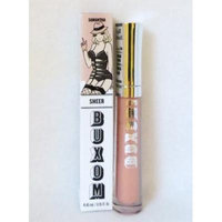 Buxom Big & Healthy Plumping Lip Polish Lip Gloss Samantha