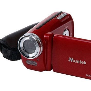 Mustek Incorporated Flash Card Camcorders DV518L Mustekorporated DV