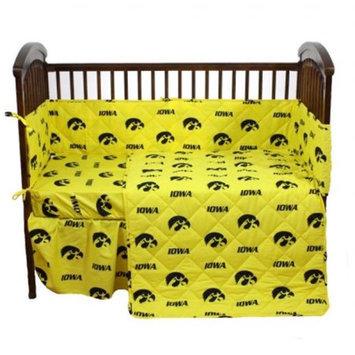 College Covers Collegiate 5 Piece Baby Crib Bedding Set
