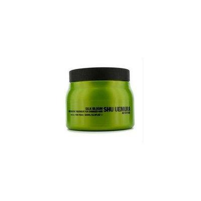 Shu Uemura 14957377744 Silky Bloom Restorative Treatment Masque -For Damaged Hair-Salon Product- 500ml-16. 9oz