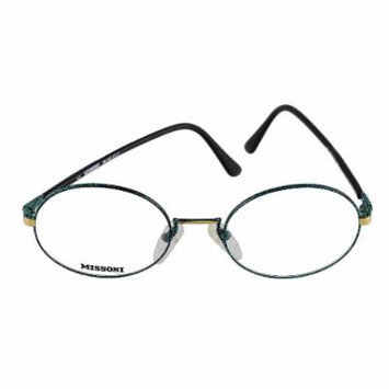 Missoni Eyeglasses M844 Col 96T 53-20-140 Made in Italy