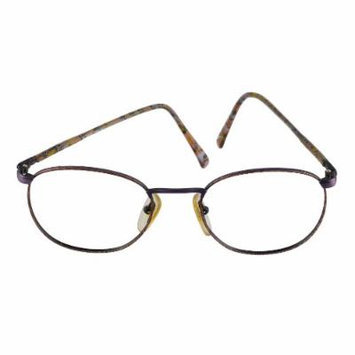 Gucci Eyeglasses Frame GG 1241 FB1 52-20-145 Made in Italy