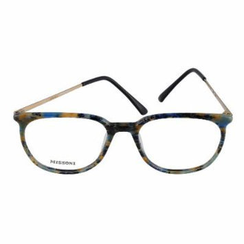Missoni Eyeglasses M881 A50 52-18-140 Made in Italy