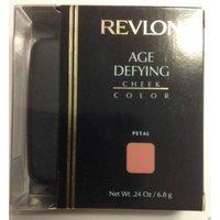 Revlon Age Defying Cheek Color Creamy Blush ( Petal ) Full Size.