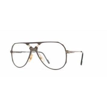 Ferrari 23 700 Grey Authentic Men Vintage Eyeglasses Frame