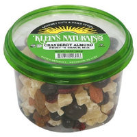 Unknown Klein's Naturals Cranberry Almond Fruit and Snack Mix, (Pack of 6)