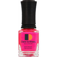 LECHAT Dare to Wear Nail Polish, Passion Party, 0.500 Ounce