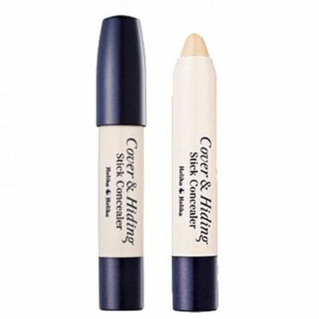[Holika Holika] Don'T Touch 2 Cover Jumbo Stick Concealer 5g (01 Light Beige)