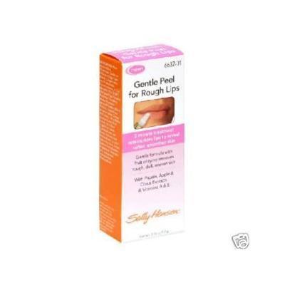 Sally Hansen® Gentle Peel for Rough Lips
