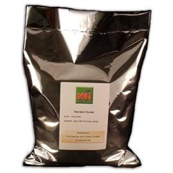 Bobastore Bubble Boba Thai Tea Powder Mix, 4 lbs (1.81 kg) BAG