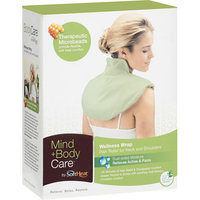 SoftHeat Pain Relief For Neck & Shoulders