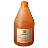 Bobastore Bubble Boba Tea Passion Fruit Syrup Juice 5.5 lbs (2.5kg) bottle