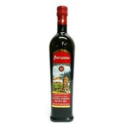 Asaro Partanna Sicilian Extra Virgin Olive Oil 25 oz