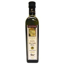 Divina Renieris Estate Extra Vrigin Olive Oil 16.9 oz
