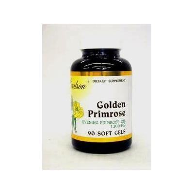 Carlson Labs - Golden Primrose 1300 mg 90 gels