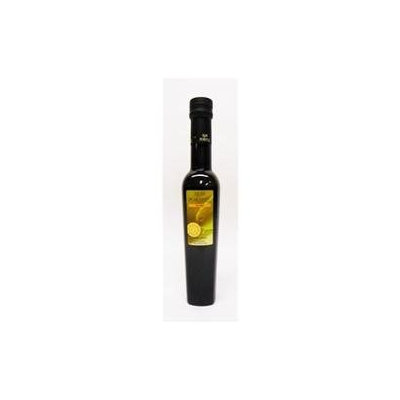 Mas Portell Orange Zest Extra Virgin Olive Oil 8.5 oz