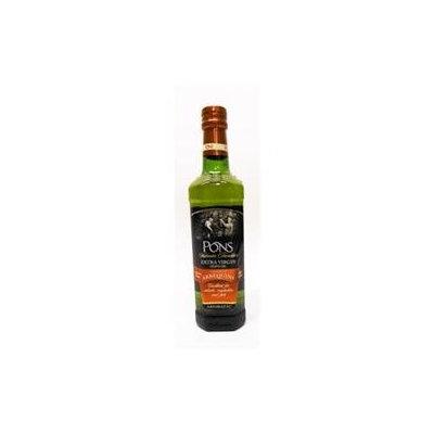 PONS Seleccion Familiar Arbequina Extra Virgin Olive Oil 17 oz