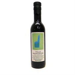 Villa Manodori Organic Balsamic Vinegar 8.8oz